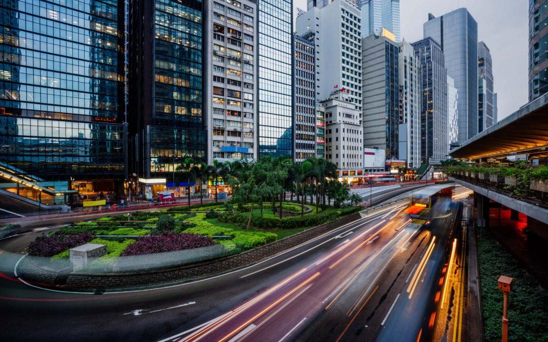 Hong Kong regulations on Virtual Asset Trading
