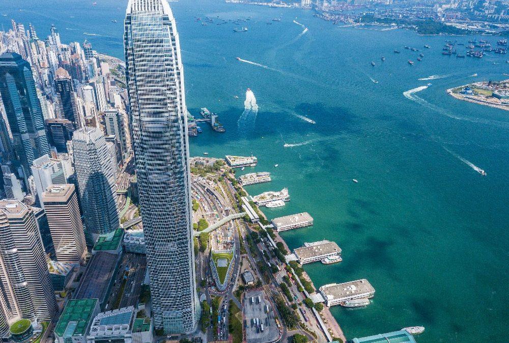 Cómo registrar una nueva empresa en Hong Kong