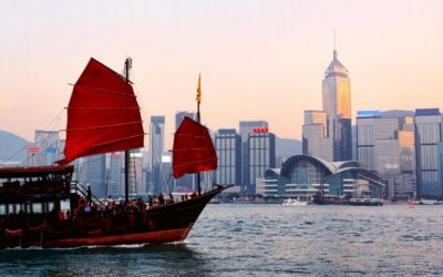 How to register a new company in Hong Kong