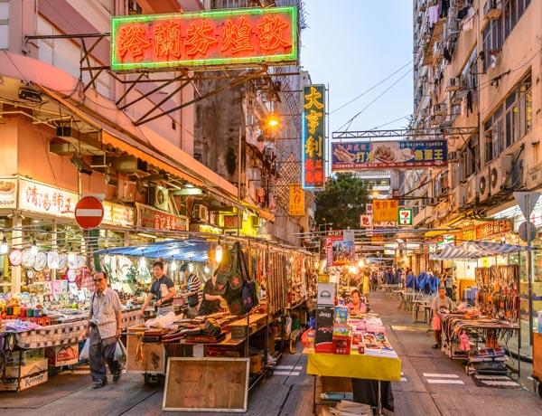 Registro online de una empresa en Hong Kong: La mejor solución para un mundo con fronteras cerradas