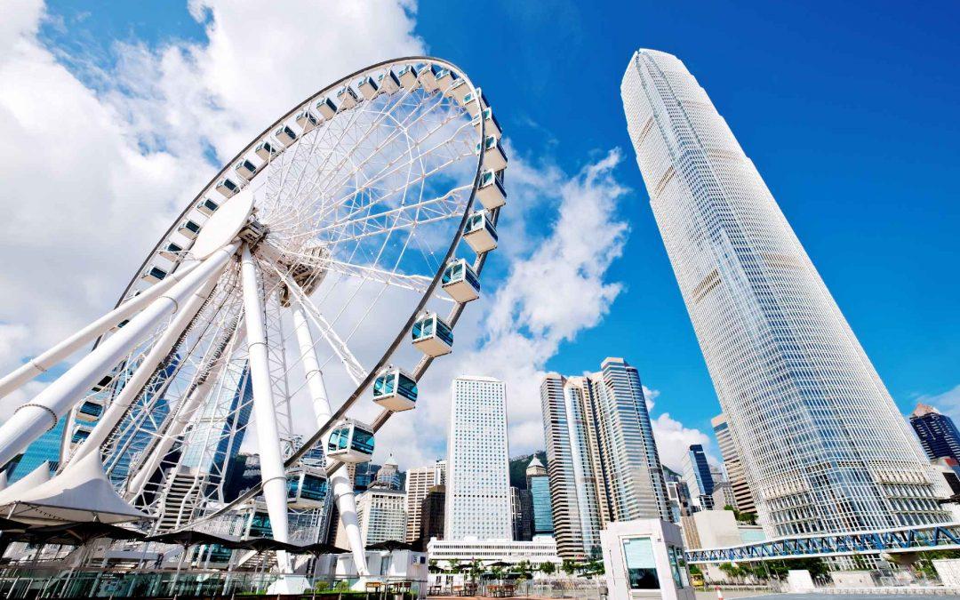 Основные формы отчётности компаний, зарегистрированных в Гонконге