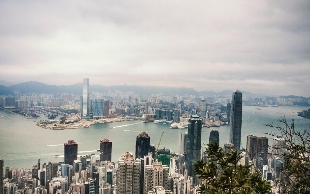 Шесть альтернатив традиционному банкингу в Гонконге, о которых вам нужно знать