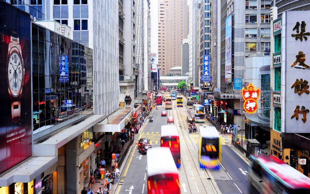 Где лучше открыть бизнес – в Китае или Гонконге?