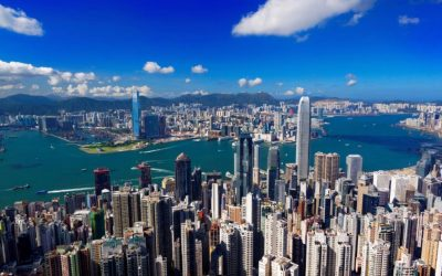 The best resources to find business events in Hong Kong