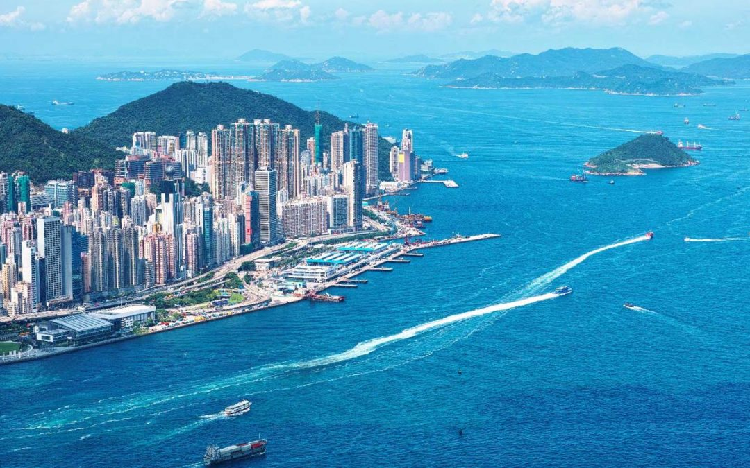 Hong Kong el país líder para comenzar un negocio