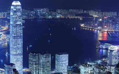 Proof of address for registering a company in Hong Kong and for opening an account in Hong Kong