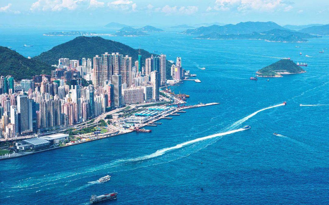 Аудит компании в Гонконге