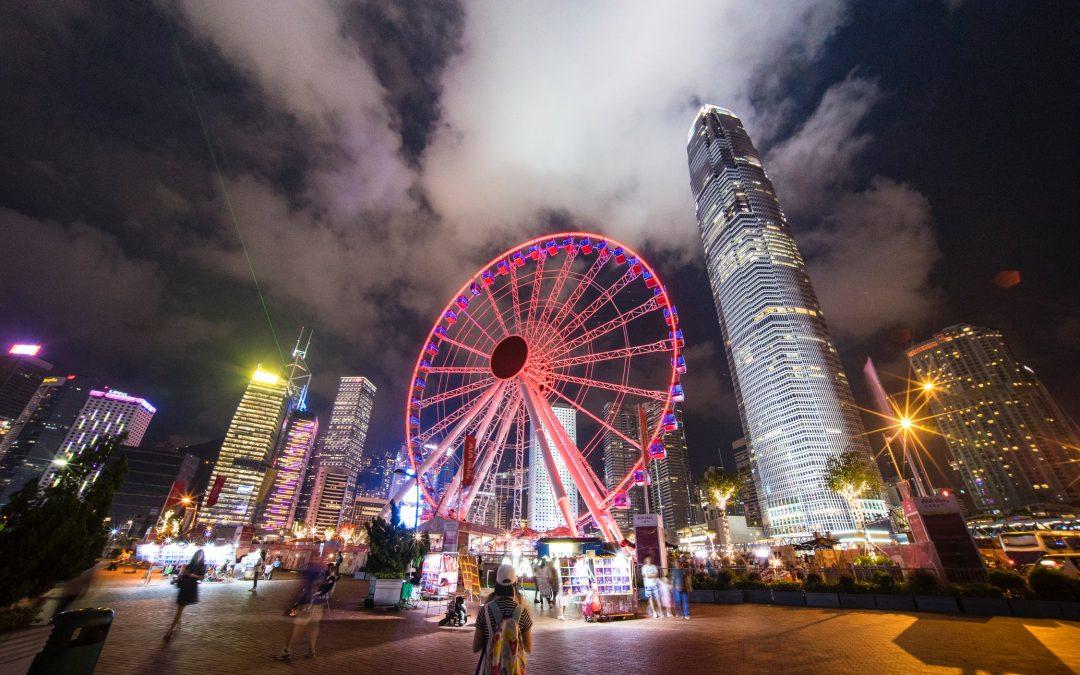 Апостиль документов в Гонконге