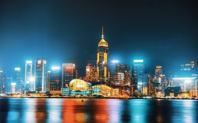 FAQ: Торговые компании в Гонконге
