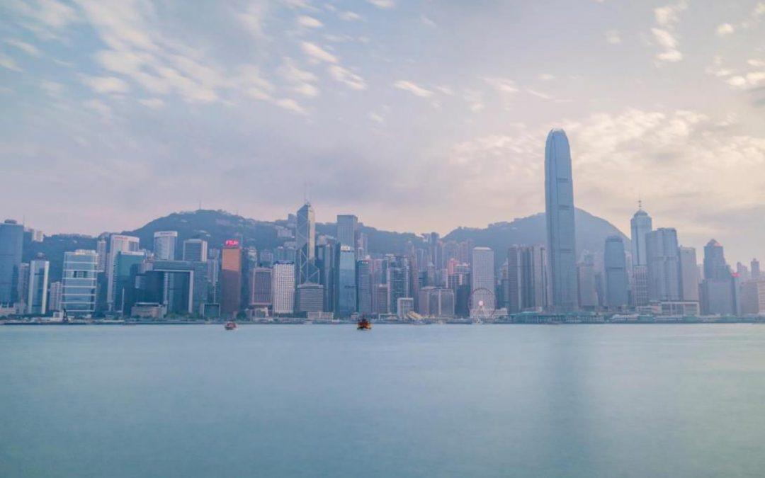 PayPal in Hong Kong