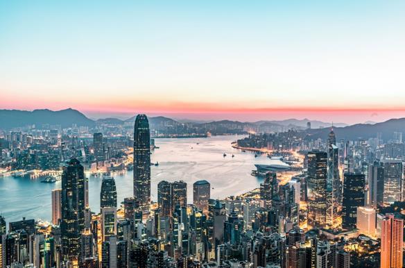 Declaraciones de impuestos corporativos de Hong Kong