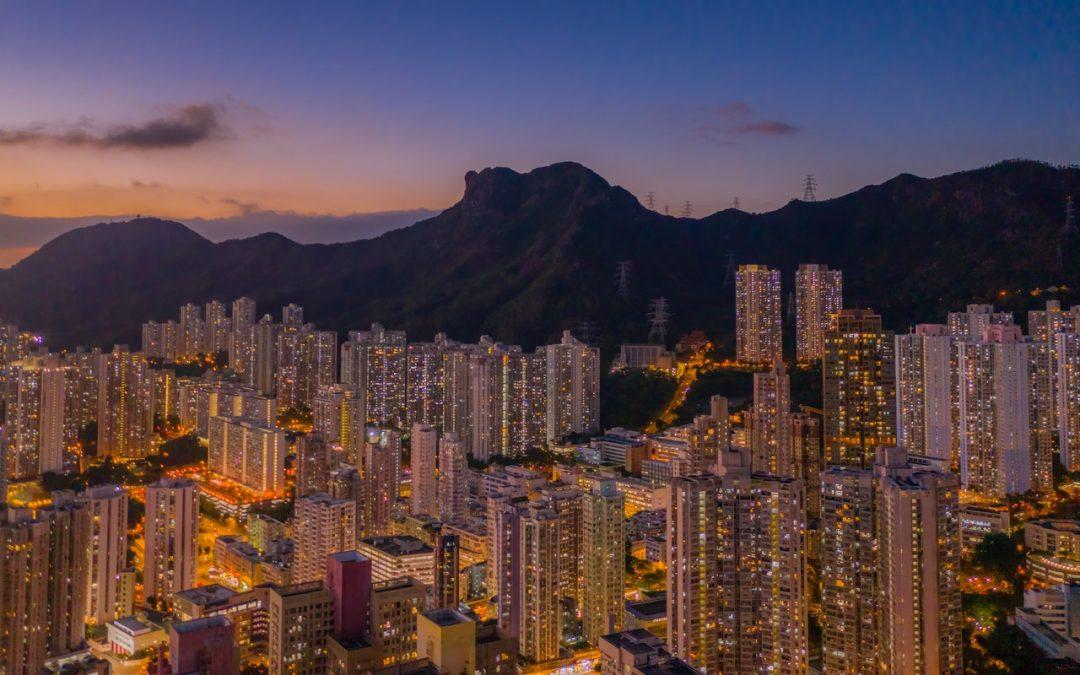 Как подать заявку на регистрацию торгового знака в Гонконге?