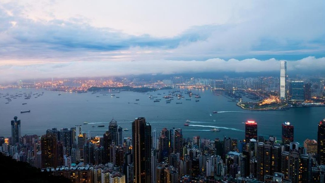 Online company formation in Hong Kong is the best solution in the world of closed borders
