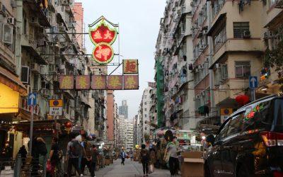 Contratación de empleados extranjeros en Hong Kong – Detalles