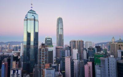 Получение лицензии EMI в Гонконге