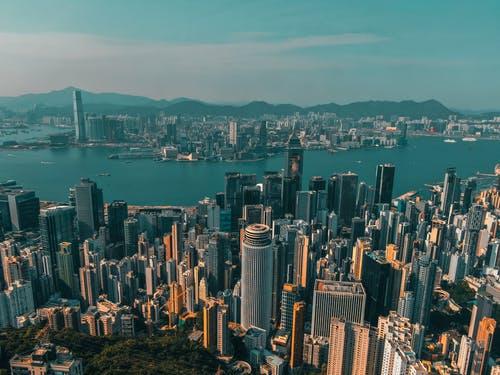 Борьба с отмыванием денег и финансированием терроризма в Гонконге