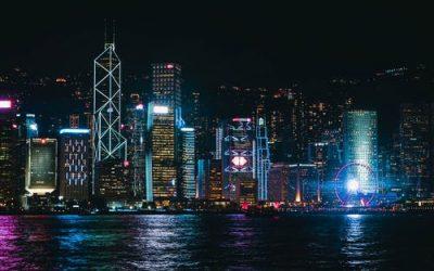 Смена секретаря компании в Гонконге