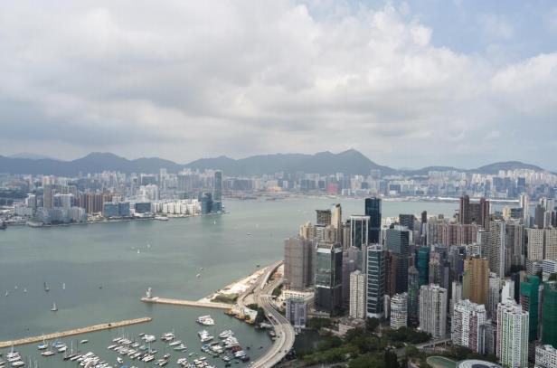 How to change a Hong Kong company name?