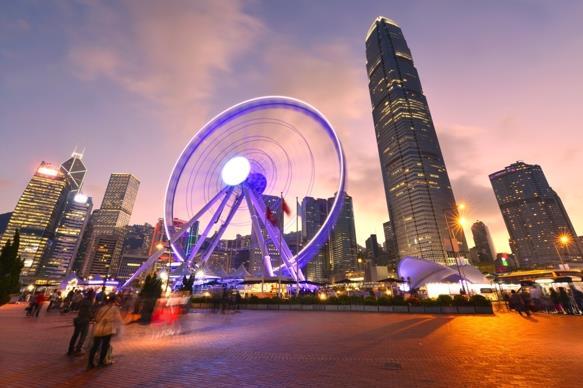 ¿Qué es el registro de controlador significativo (SCR) en Hong Kong?