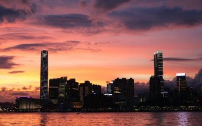 Открытие гонконгских компаний в сфере электронной коммерции
