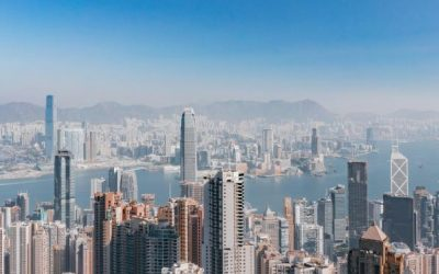 Accounting trends in Hong Kong in 2021